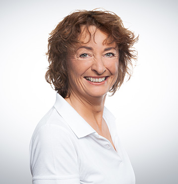 Christine Obenaus