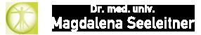 Dr. Magdalena Seeleitner Logo